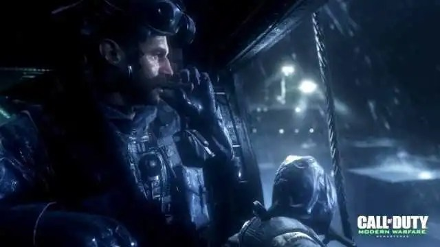 Call of Duty Modern Warfare Remastered: ecco il trailer di lancio