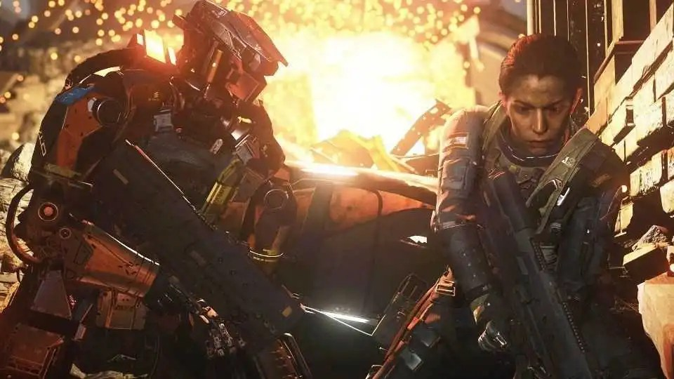 Call of Duty: Infinite Warfare, le novità del multiplayer nell'ultimo trailer