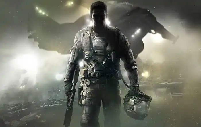 Call of Duty: Infinite Warfare porta Jon Snow nel futuro!