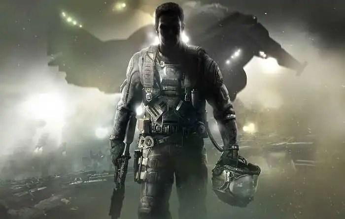 Call of Duty Infinite Warfare: arriva il trailer della storia