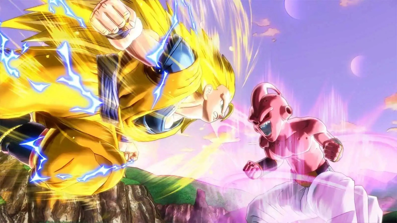Dragon Ball Super sbarca finalmente sulla TV italiana