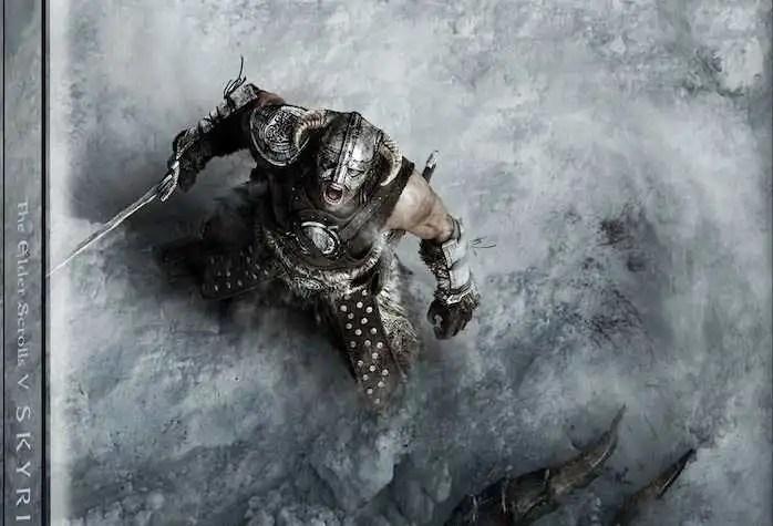 Bethesda: in arrivo mod 4K per Skyrim Special Edition e Fallout 4