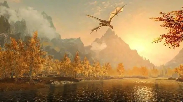 Skyrim Special Edition, ecco il secondo trailer con gameplay