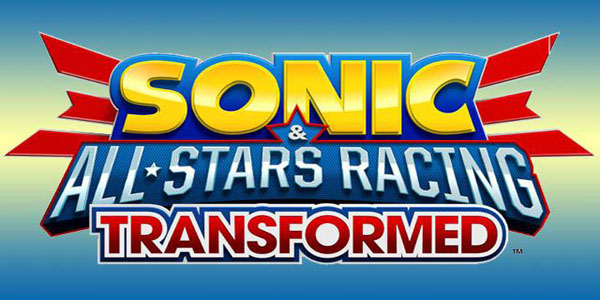 Mit Vollgas auf die Wii U! Launch Trailer zur Wii U Version von Sonic & All-Stars Racing Transformed