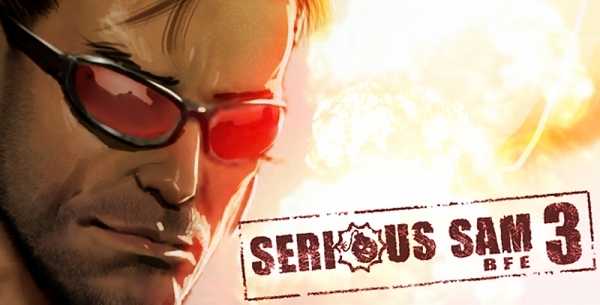 Review: Serious Sam 3: BFE