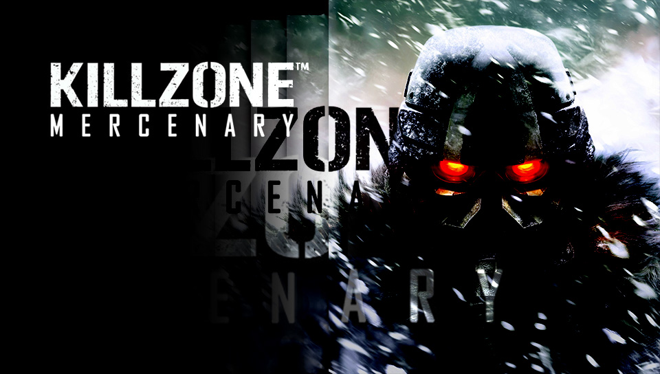 Neues Video zu Killzone Mercenary
