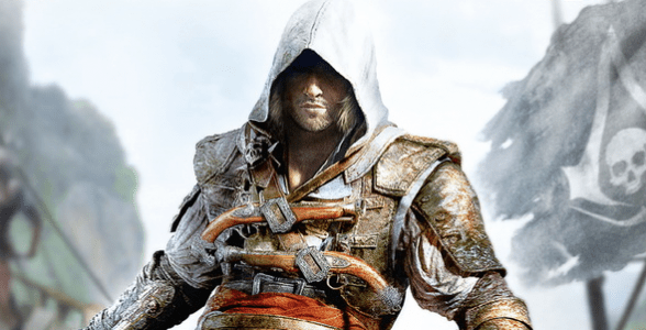 Assassin's Creed IV: Black Flag – Nun auch erster Gameplay-Trailer gesichtet
