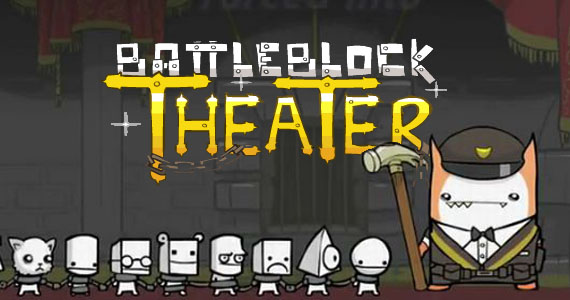 Review: BattleBlock Theater