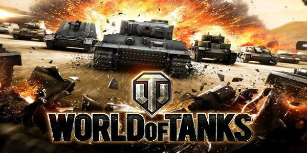 World of Tanks für Xbox 360 angekündigt