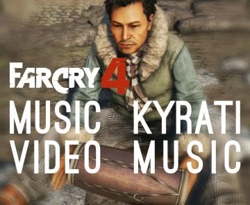 KyratiMusic-Portfolio