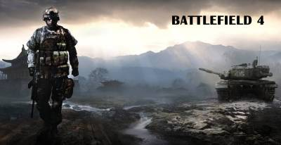 Battlefield 4 Wallpapers in HD « GamingBolt.com: Video Game News, Reviews, Previews and Blog