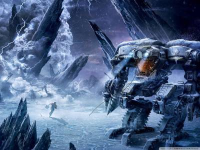 Lost Planet 3 Wallpapers in 1080P HD