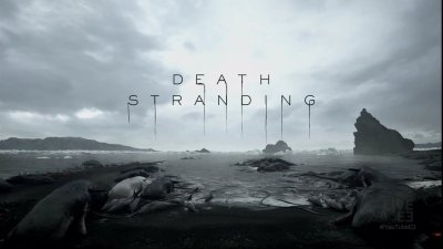 Death Stranding Is Kojima's New IP, Starring Norman Reedus « GamingBolt.com: Video Game News ...