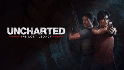 Uncharted 4 The Lost Legacy Revealed, Single Player DLC Set in India « GamingBolt.com: Video ...
