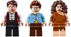 Figuren. (Foto: LEGO)