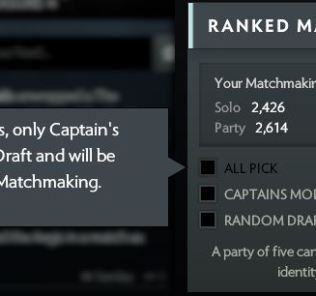 dota 2 ranked matchmaking all pick I hope valve add role matchmaking for all, and all people can play with it   during the pick phase than instant-queue with people flaming each.