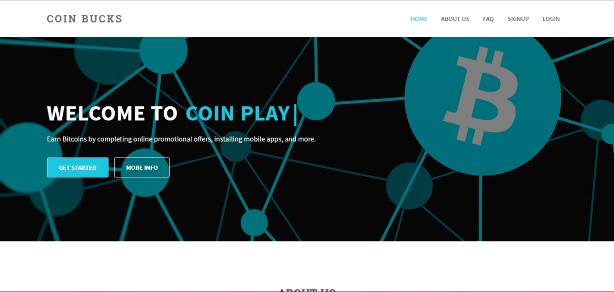 Ganar muchos bitcoins rellenando encuestas es fácil: Coinbucks.io