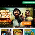 El casino de bitcoins