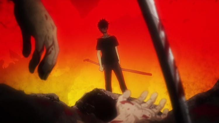 Gangsta Anime Episode 5 – Review