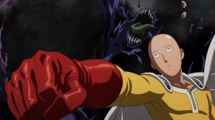 One-Punch Man Episode 1 – First Impressions