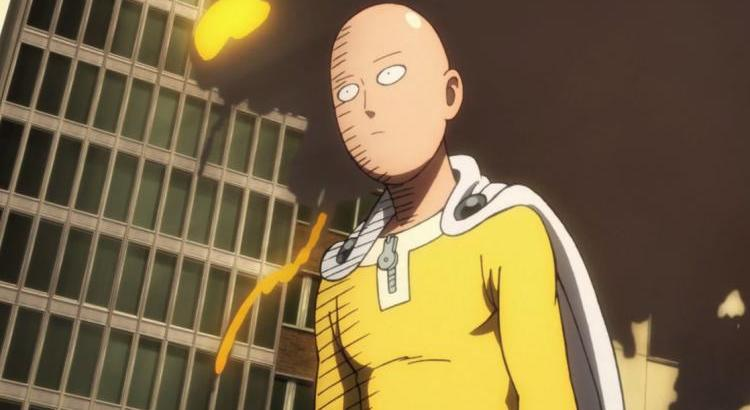 One Punch Man Episode 7 Review