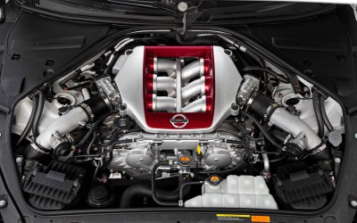 11 Cool Facts About The Nissan GT-R - Garage Dreams