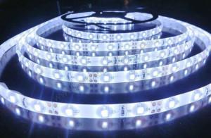 Garden Hat African Violet LED light strips rolls