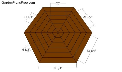 free plans to build a corner desk
