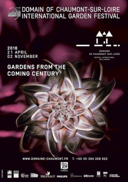 International Garden Festival, France 2016