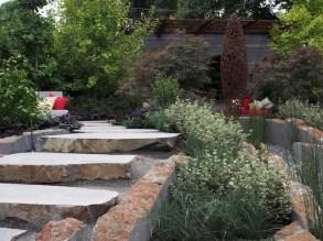 Cycas Landscape Design – 'The Patriarch's Garden'