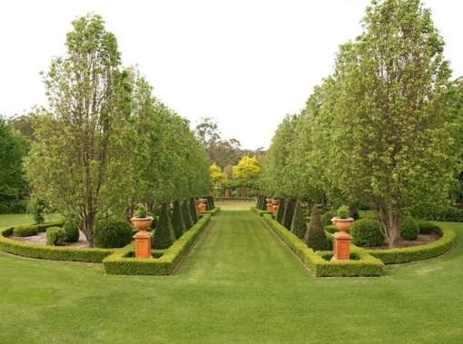 Cartledge garden Sagars Rd Dural