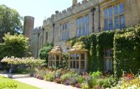 1 Sudeley Castle