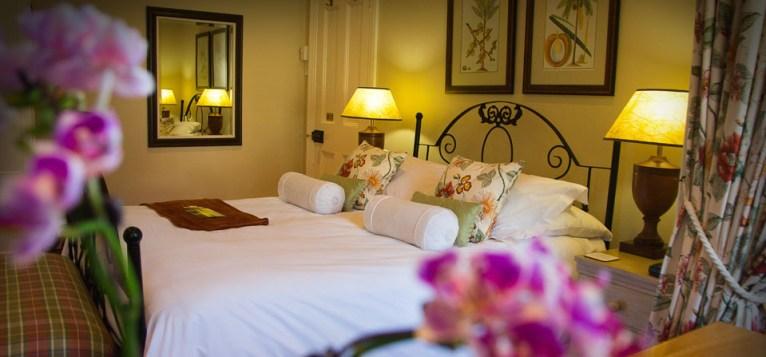 Cinnamon Room, Rosetta House B&B in Durban, KwaZulu-Natal, South Africa