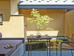 Hoshinoya garden villa