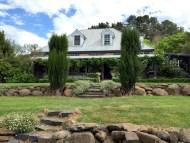 Bathurst garden