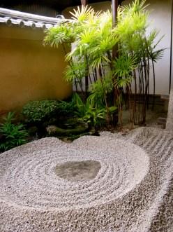 Daitoku-ji Buddhist Complex Gardens, Kyoto