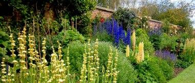 Erddig House & Gardens, Wales