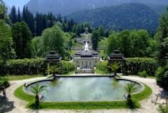 Germany - Linderhof Palace