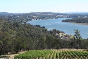 Tamar River Tasmania