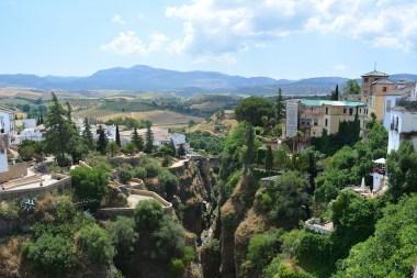Ronda, Spain. Photo Braunecker