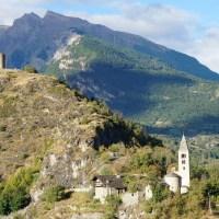 The Valle d'Aosta, Italy's Beautiful Secret