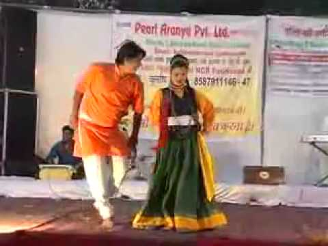 Garhwali Geet Sandhya – Latest Live Program Video 2014 – Part 01