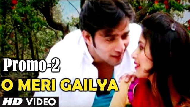 O Meri Gailya Promo Video -2 | Upcoming Brand New Garhwali Song 2014