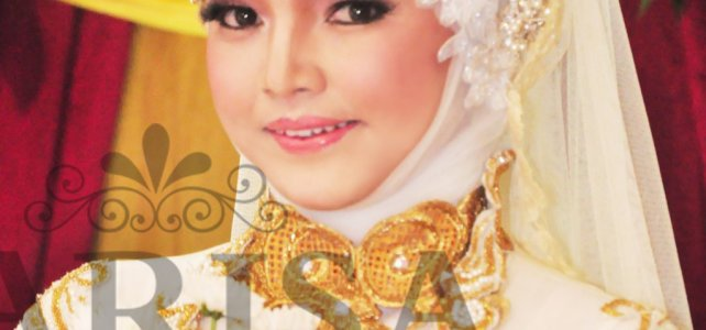 RIAS PENGANTIN & MAKE UP