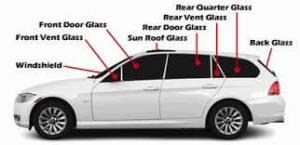 Garland Auto Glass Company