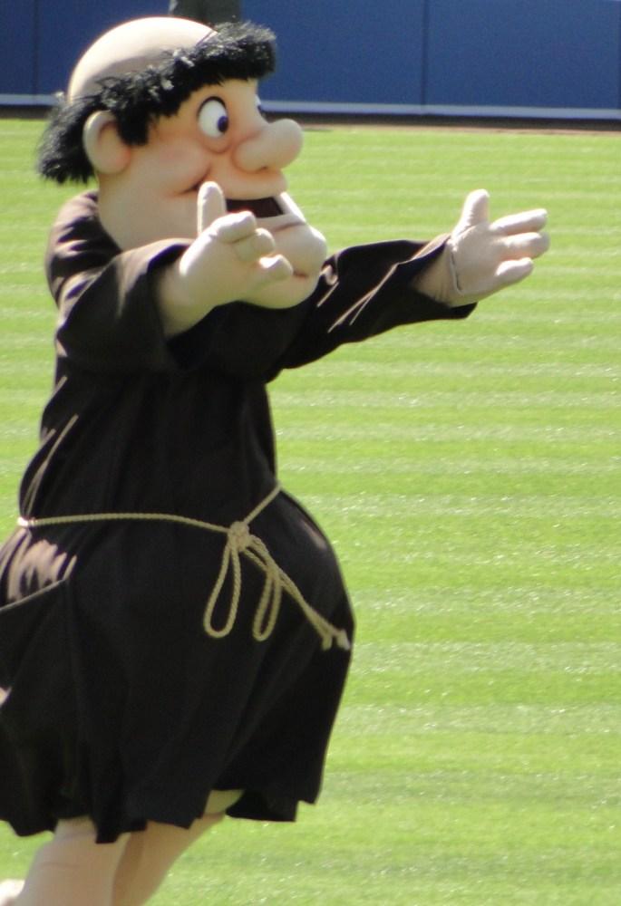 Pondering the Padres at Petco Park ~ (3/5)