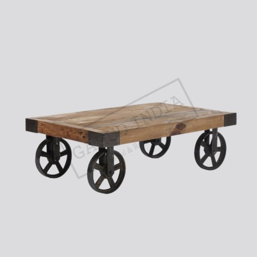 Fun Industrial Coffee Table Wheels 900x900 Product Popup Industrial Coffee Table Pipe Legs Industrial Coffee Table Round