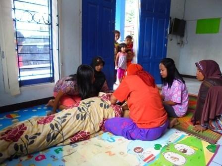 Garut Kesulitan Tangani Kematian Ibu/Bayi Baru Melahirkan
