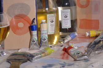 9 Top Oil Paints Rated for the Serious Oil Painter