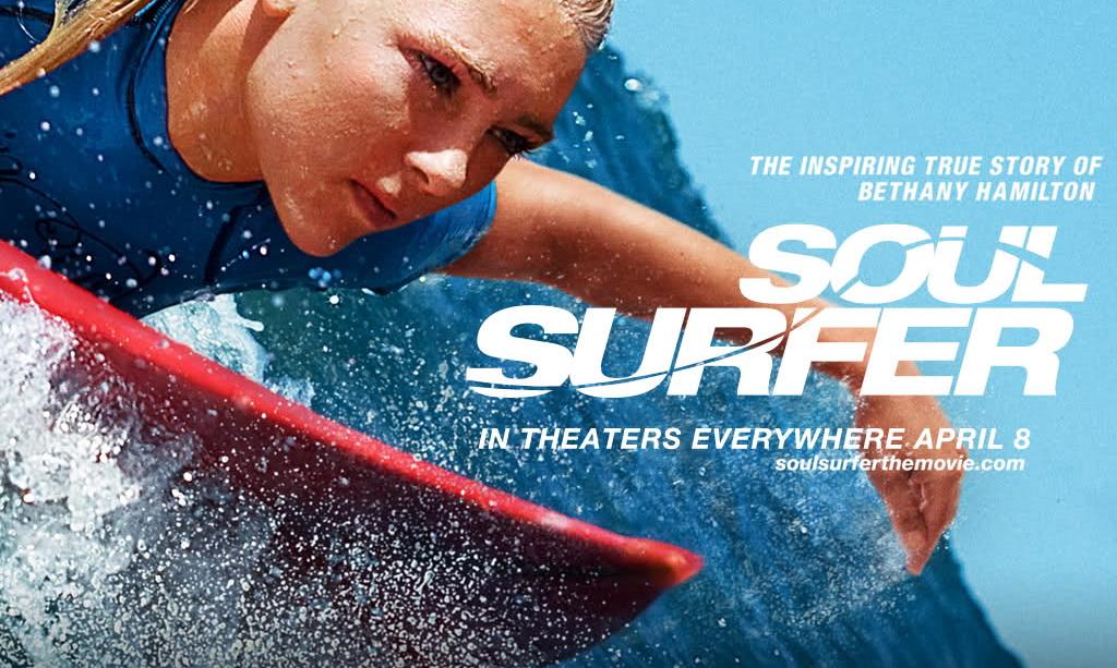 Faith-based Soul Surfer surpasses Hollywood expectations, earns rare A+ CinemaScore